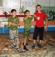 Конкурс в лагере а ну ка мальчики